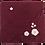 Thumbnail: Tsujigahana fukusa dark red