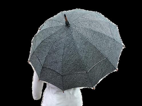 Silk parasol Full kanoko