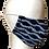 Thumbnail: 絞りマスク 折縫い締め絞り