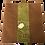 Thumbnail: canvas pouch light green