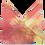 Thumbnail: エコバック あづま袋タイプ 赤黄