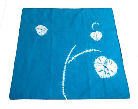 Handkerchief kasamaki blue