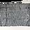 Thumbnail: mini scarf nuishime shibori white black
