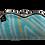 Thumbnail: glasses case light blue