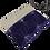 Thumbnail: Eco bag asanoha purple