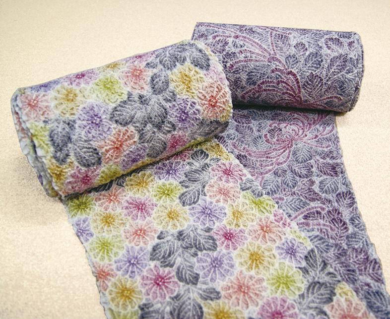 shibori fabric