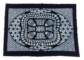 Tablecloth Indigo A