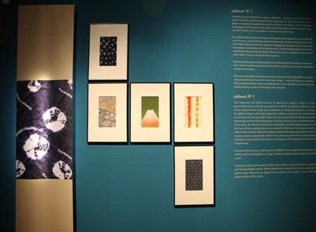 ポーランドの美術館にて当館の作品が展示されています