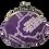 Thumbnail: がま口 紫