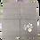 Thumbnail: Tsujigahana furoshiki purple