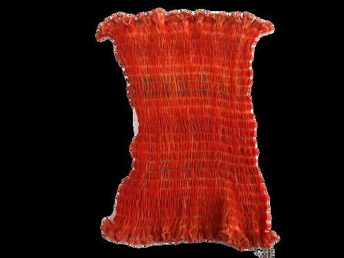 プチスカーフ オレンジ