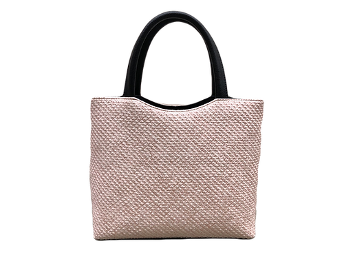 Kanoko bag light pink