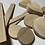 Thumbnail: itajime shibori wooden set