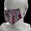 Thumbnail: shibori mask shin-gumoshibori