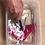 Thumbnail: Kyoto shibori dyeing kit