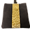 Thumbnail: canvas pouch gold yellow