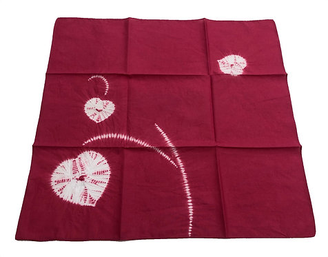 Handkerchief kasamaki pink