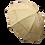 Thumbnail: silk parasol beige