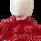 Thumbnail: bai shibori red