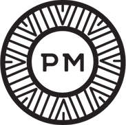 PM Circle Dial Emblem - Gray_3x.png