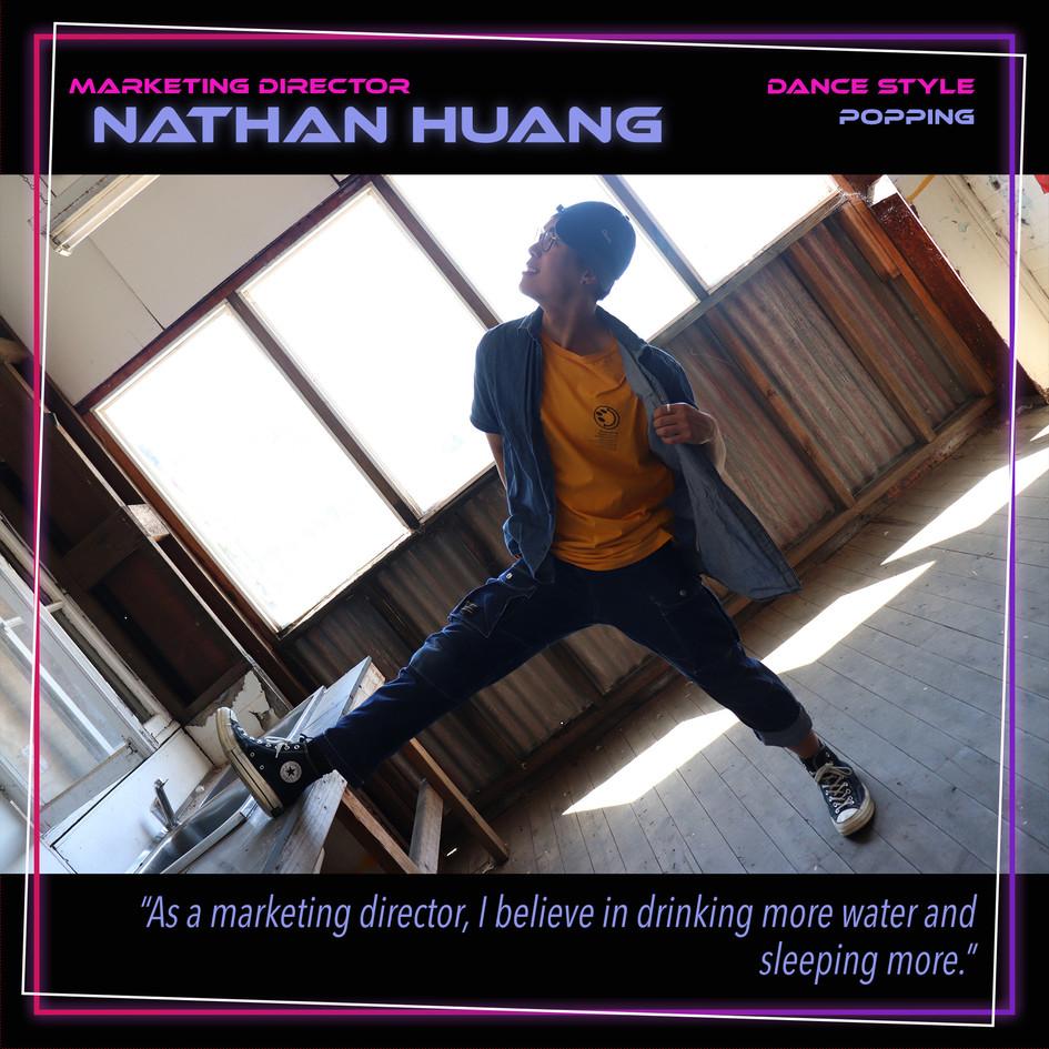 Nathan Huang