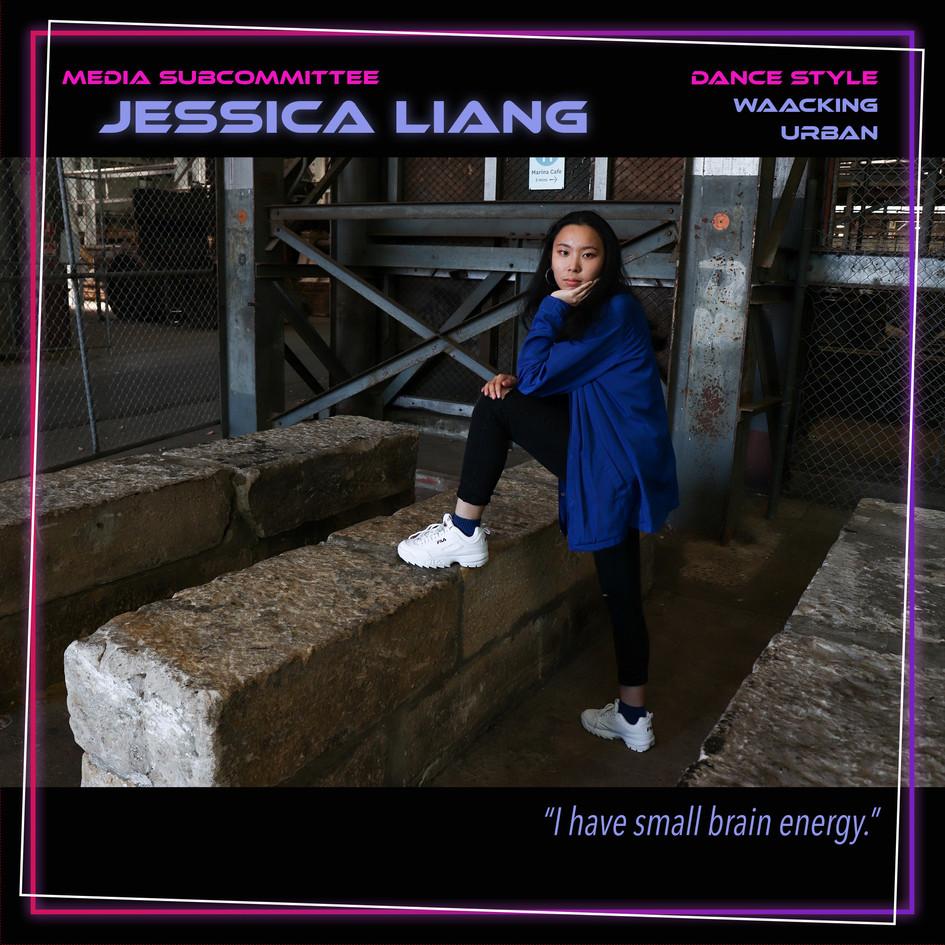 Jessica Liang