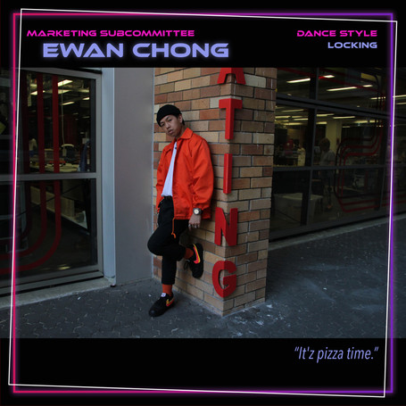Ewan Chong