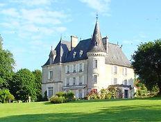 Overnachten in een kasteel Limoges