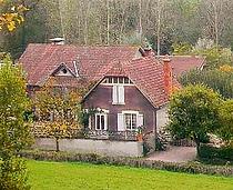 Bed en Breakfast Frankrijk autoroute A71 naar Clermont Ferrand