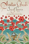 The best Historical Fiction, Literature, Mystery Books India Amitav Ghosh Sea of Poppies