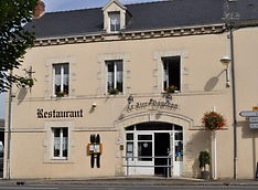 Hotels Frankrijk A11 Le Mans Nantes