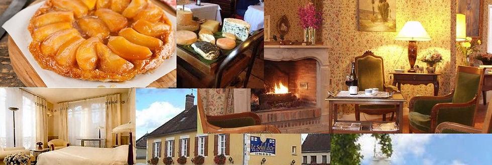 De Leukste Hotels van Parijs naar Troyes snelweg A5