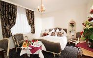 Overnachtingshotel bij Colmar snelweg A35