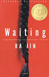 The Best Chinese Literature Books Ha Jin  Waiting