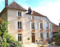 Overnachtingshotel Frankrijk A31 Dijon