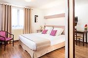 Hotels Frankrijk snelweg A6 Macon