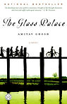 Bestsellers Asian Historical Fiction Books The Glass Palace Amitav Ghosh