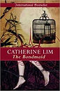 The best historical fiction Southeast Asia Catherime Lim The Bondsmaid