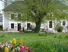 Bed en Breakfast Frankrijk A10 Tours Poitiers Bordeaux