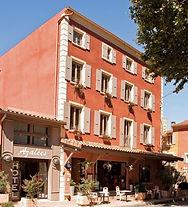 Hotels Frankijk Route du Soleil A7 Tournon sur Rhône