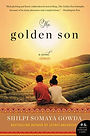 The Best Indian Literature Books The Golden Son