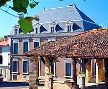 Leuk Overnachten Frankrijk Poitiers Bordeaux