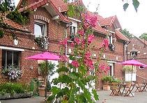 Leuk Overnachten Frankrijk Hotels A26 Lille Reims Troyes