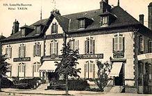 Overnachtings Hotels Frankrijk tussen Orleans en Vierzon
