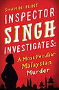 The best Mystery Books Southeast Asia Inspector Singh Shamini Flint