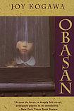 The Best Books about Japan Joy Kogawa Obasan