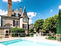 Overnachtings hotels Frankrijk A20 naar Limoges