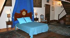 Slapen in een kasteel Frankrijk A10 Parijs Orleans