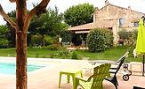 Bed en Breakfast Frankrijk Route du Soleil A7 Orange