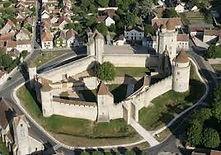 Hotels Frankrijk snelweg A5 van Parijs naar Troyes